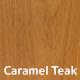 Caramel-Teak