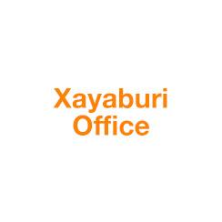 Xayaburi-Office