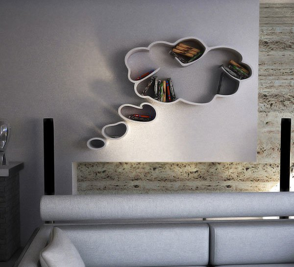 bookshelves-cloud